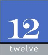 12Twelve Collaborative Solutions Logo