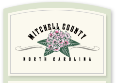 Mitchell County Visitor Center