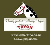 Tryon Visitors Center