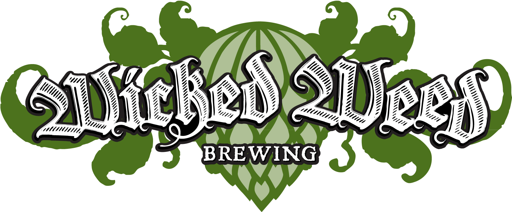Wicked Weed Brewing – 2 Downtown Asheville Locations