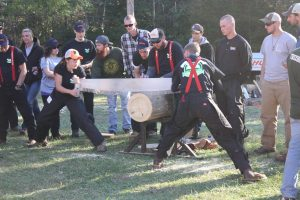 Forest Festival Day & Intercollegiate Woodsmen's Meet @ Cradle of Forestry in America | Pisgah Forest | North Carolina | United States