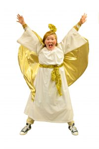 The Best Christmas Pageant Ever @ Flat Rock Playhouse Downtown   Hendersonville   North Carolina   United States