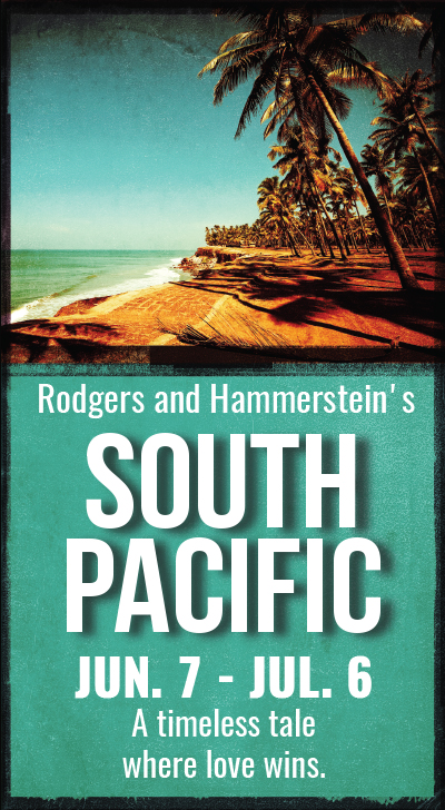 South Pacific_Flat Rock Playhouse