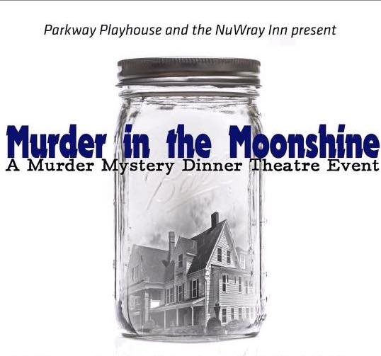 Murder in the Moonshine