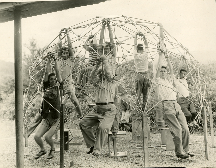 Tea with a Twist: Celebrating Black Mountain College's Enduring Legacy