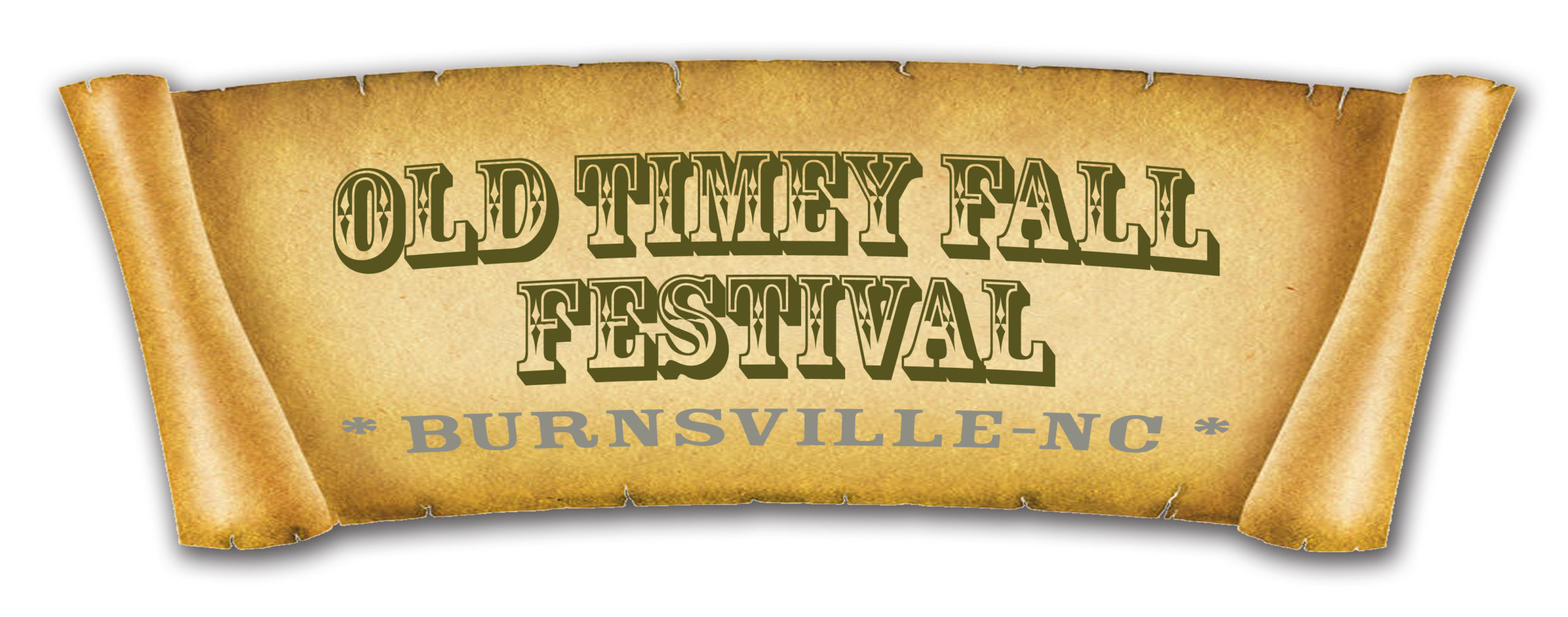 Old Timey Fall Festival