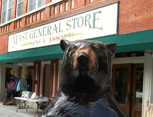Friends' Day @ Mast General Store | Hendersonville | North Carolina | United States