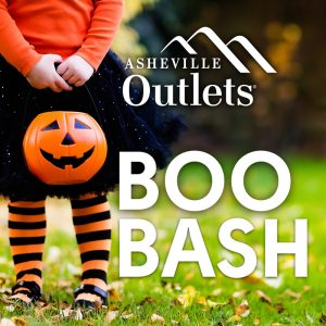 Boo Bash @ Asheville Outlets | Asheville | North Carolina | United States