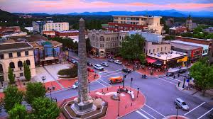 Five Unforgettable Things to Do in Asheville NC