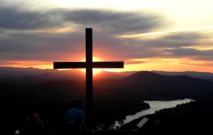 65th Annual Easter Sunrise Service