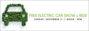 FREE Electric Car Show & Ride @ Asheville Outlets Mall | Asheville | North Carolina | United States