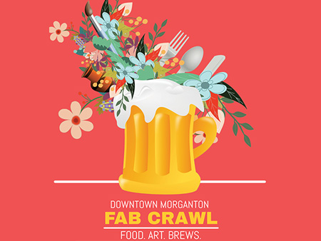 St. Patrick's Day FAB Crawl