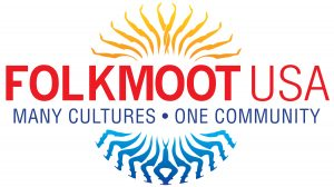 The 33rd Annual Folkmoot International Festival @ Folkmoot Friendship Center | Waynesville | North Carolina | United States
