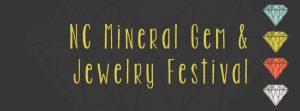 NC Mineral & Gem Festival @ Former Food Lion Building | Spruce Pine | North Carolina | United States