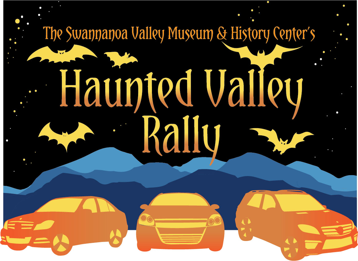 The Haunted Valley Rally Driving Tour