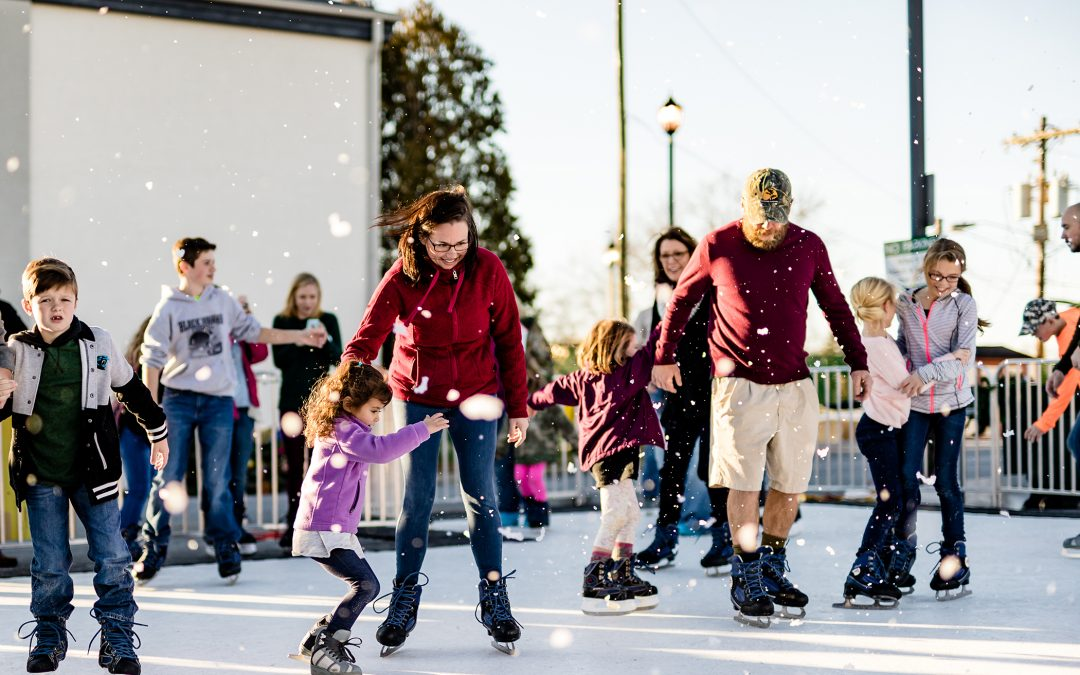 skating_downtown Hendersonville