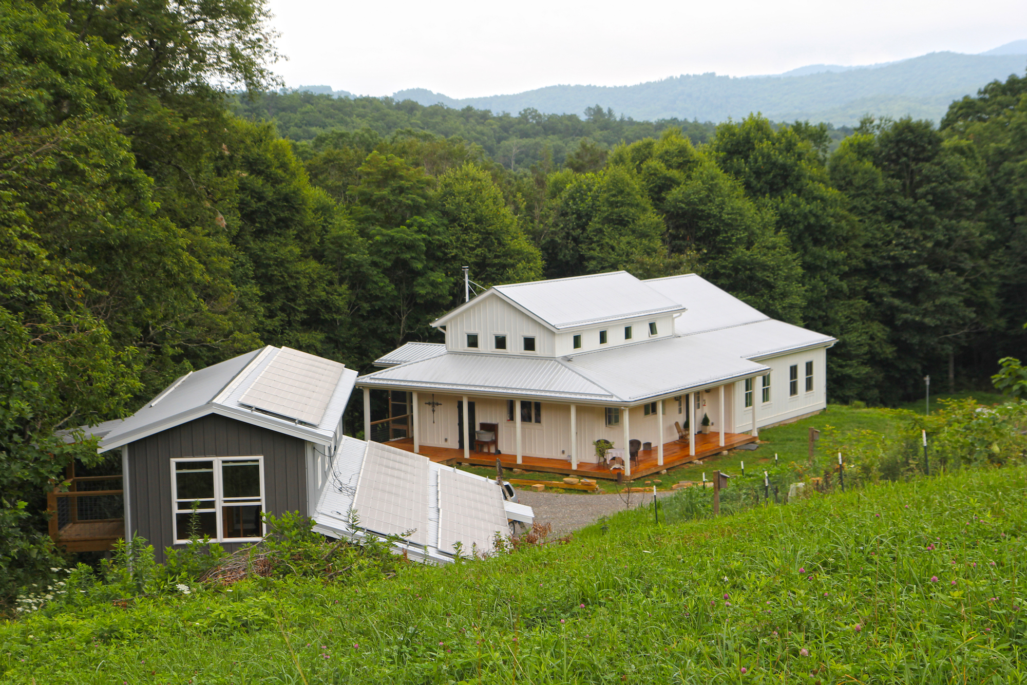Yancey County Dream Home Tour