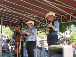 Old Timey Fall Festival 2017 @ Town Square | Burnsville | North Carolina | United States