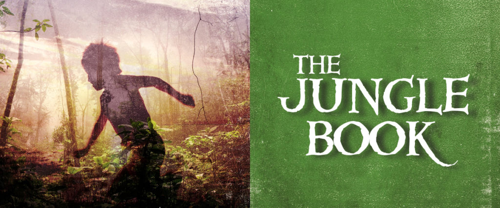 The Jungle Book_Flat Rock Playhouse_Hendersonville