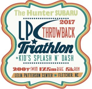 LPC Retro Triathlon & Kid's Splash 'N Dash @ Lelia Patterson | Fletcher | North Carolina | United States