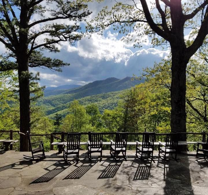 Explore Little Switzerland and The Blue Ridge Parkway