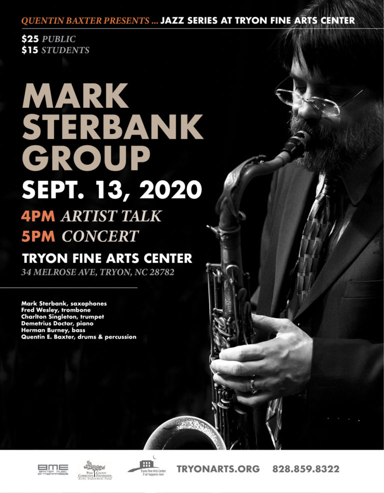 Mark Sterbank Group