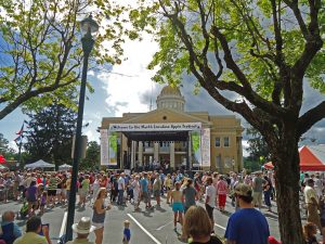 North Carolina Apple Festival @ Downtown Hendersonville | Hendersonville | North Carolina | United States