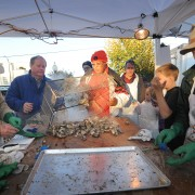 October Oyster Outing