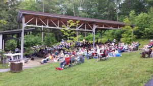 Songcatchers Music Series @ Cradle of Forestry in America Discovery Center | Pisgah Forest | North Carolina | United States