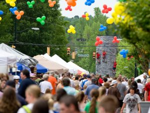 Mayfest Arts & Crafts Festiva @ Downtown Rutherfordton | Rutherfordton | North Carolina | United States