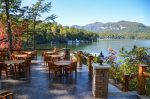 The Lodge at Lake Lure