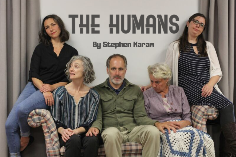 The Humans at Parkway Playhouse, Burnsville