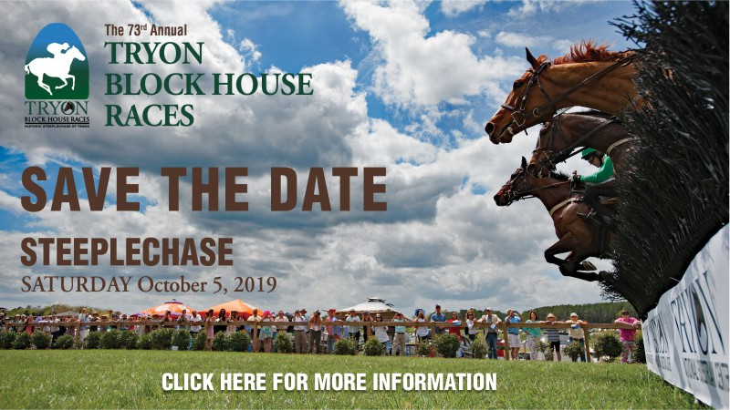 73rd Annual Tryon Block House Races