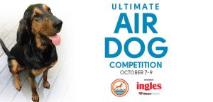 Ultimate Air Dog Competition @ Asheville Outlets | Asheville | North Carolina | United States
