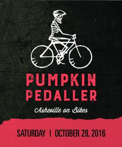 Pumpkin Pedaller @ New Belgium Brewing Co.  | Asheville | North Carolina | United States