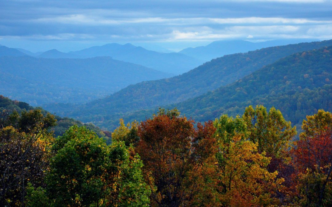 How to Explore the Blue Ridge Mountains in 3 Days