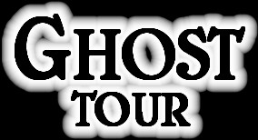 Historic Morganton Ghost Tours