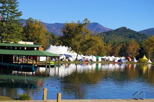 LEAF Fall Festival @ Lake Eden | Black Mountain | North Carolina | United States