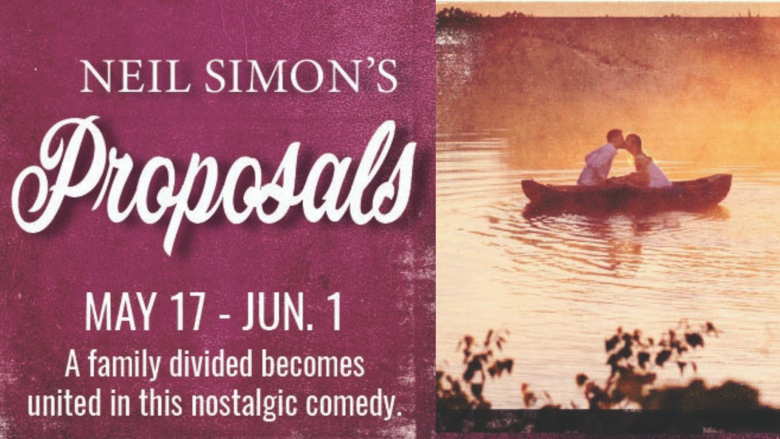 Neil Simon's Proposals