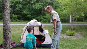 National Get Outdoors Day @ Cradle o Forestry Heritage Site | Pisgah Forest | North Carolina | United States