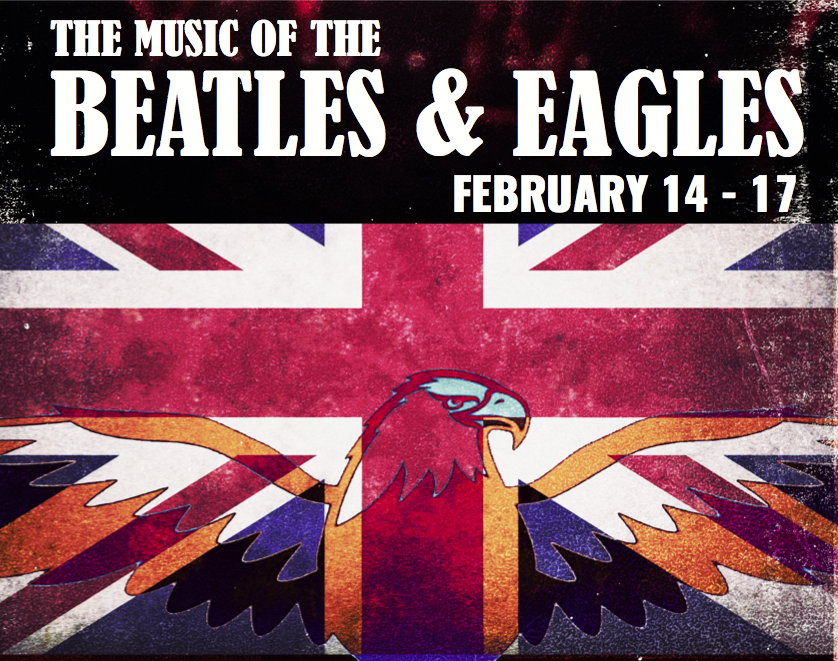 The Music of The Beatles and The Eagles